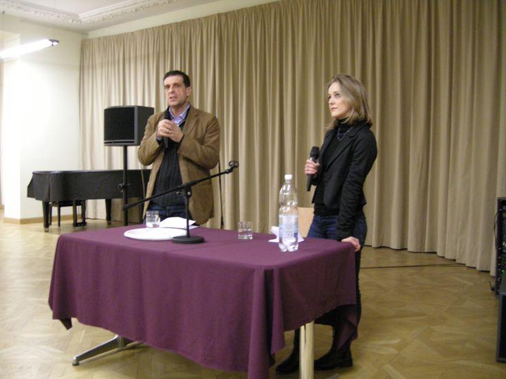 Istituto Italiano di Cultura di Varsavia marzo 2013