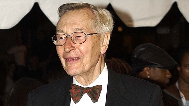 """John Neville, veteran Canadian actor who starred in a variety of films including the 'X-Files' movie as the """"Well-Manicured Man"""", has died from complications of Alzheimer's disease at 86 (November 2011)."""