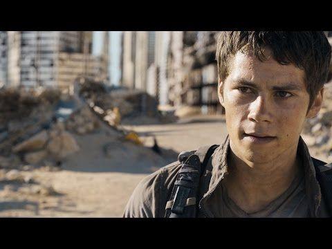 Le Labyrinthe : La Terre Brûlée - Nouvelle bande annonce [Officielle] VOST HD - YouTube