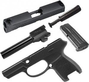 sig p320 subcompact conversion kitLoading that magazine is a pain! Excellent loader available for your handgun Get your Magazine speedloader today! http://www.amazon.com/shops/raeind