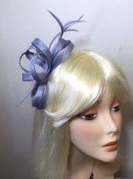 Brianna - Periwinkle - lavender blue