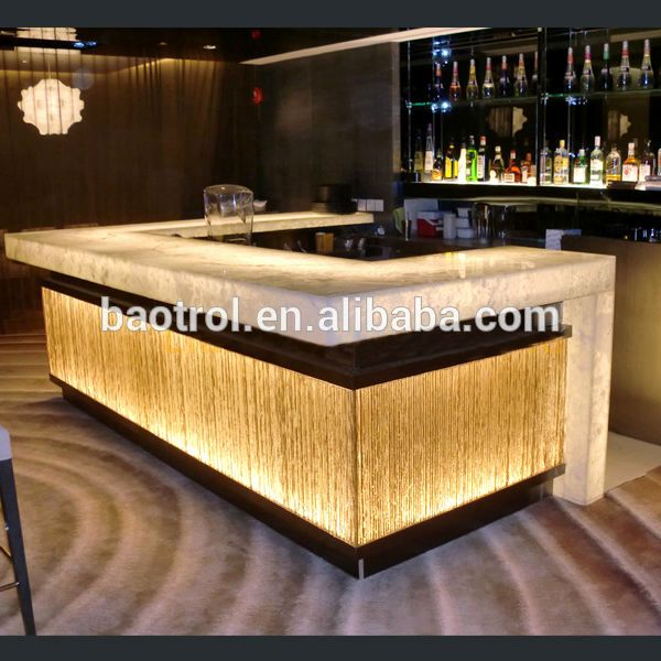 14 Unique Modern Home Bar Design nightclubs in 2018 Bar counter