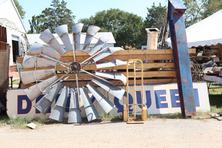 Round Top Antique Fair (Round Top, TX)