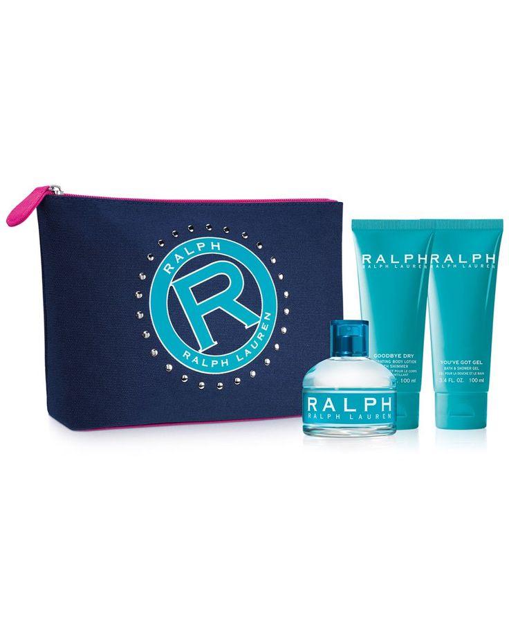 Ralph Lauren 3-Pc. Ralph by Ralph Lauren Gift Set