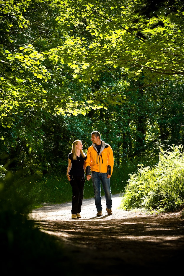 Durham is the ideal destination for a UK walking break..
