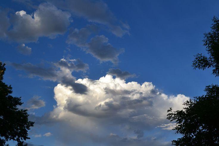 Colorado Clouds Blog | Amateur Cloud Pictures
