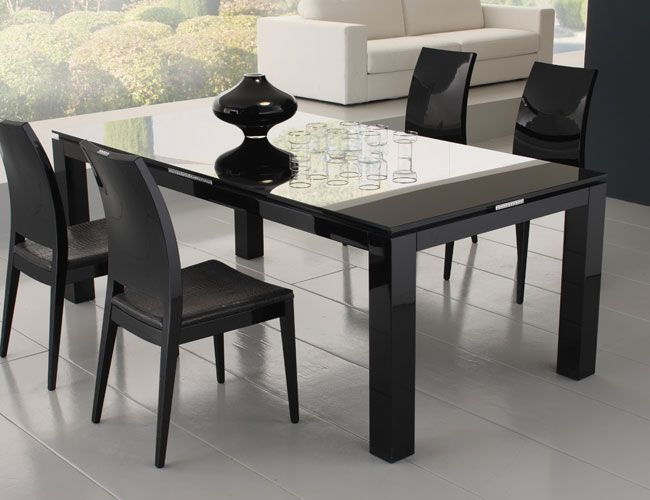 Modern Dining Table Plans: Best 25+ Contemporary Dining Table Ideas On Pinterest