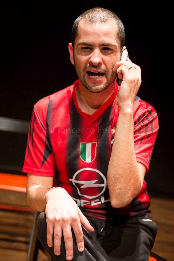 Amore Non Essere Geloso - La Commedia a cura della Compagnia Velluto Rosso in scena al #Teatro Ostiense a Roma con la regia di Marco Simeoli
