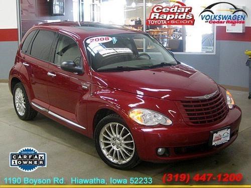 Used Chrysler PT Cruiser For Sale Cedar Rapids, IA - CarGurus