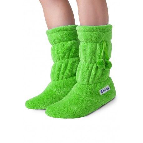 #green #panduf #çizme #indoor #boot