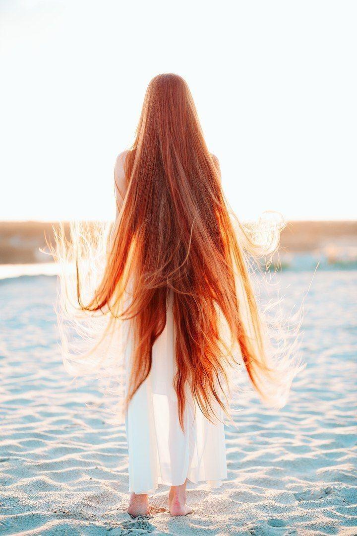 Эрик пикаперы девушка с рыжими длинными волосами вид сзади лесби