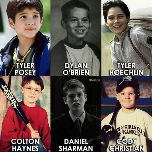 THEY'RE ALL SO ADORABLE. ESPECIALLY CHUBBY CHRISTIAN