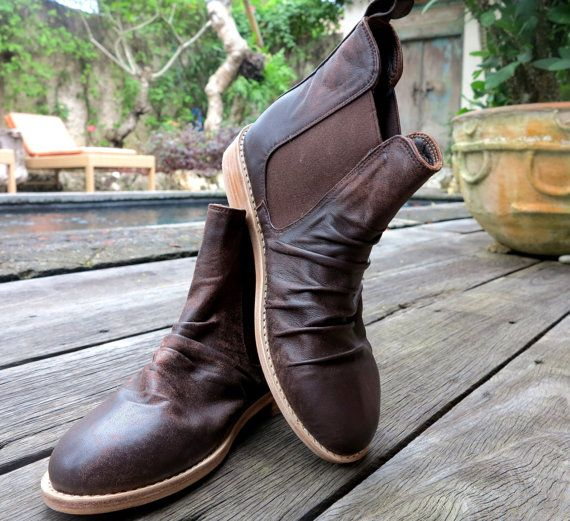 OUTBACK BOOT    Womens Ankle Boots / Custom Boots / High