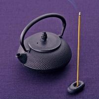 """""""Nambu Cast Iron teapot"""" is Wabi-Sabi Japan"""