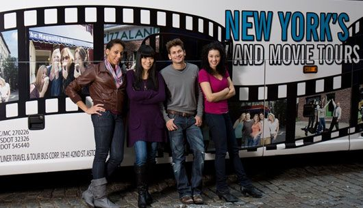 New York tour | tv and movie tour | NYC tour
