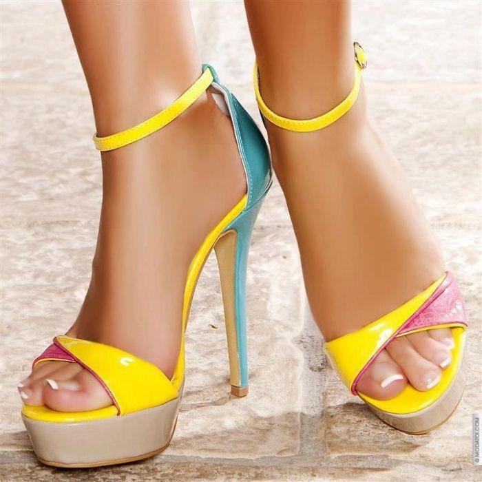 MODATOI Glam Heels