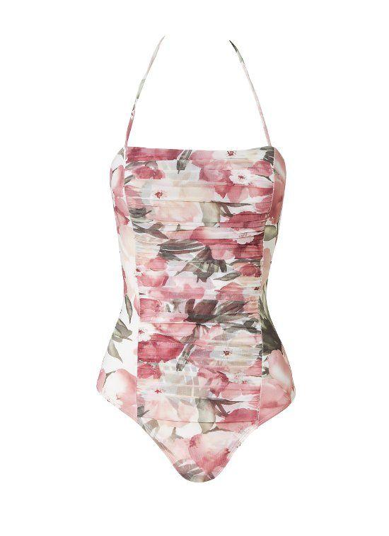 Mi & Co: Moda baño inspirada en Formentera made in Barcelona   DolceCity.com