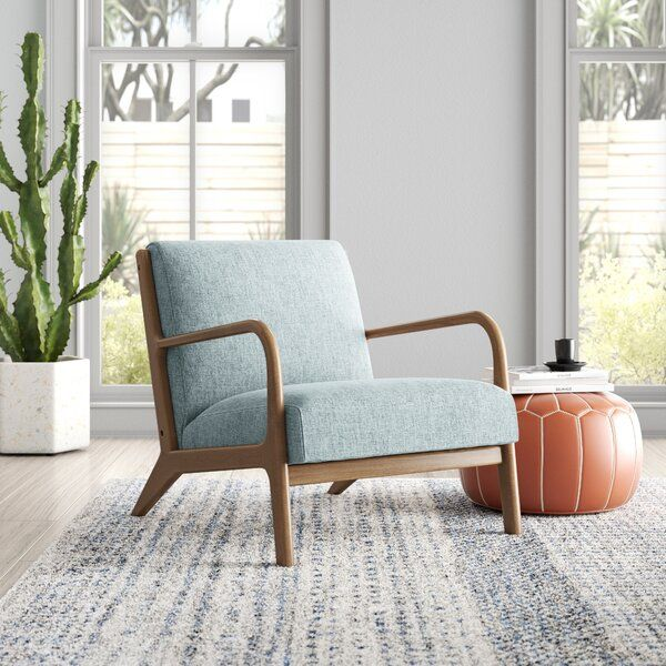 Ronaldo 27 5 W Polyester Armchair Living Room Seating Accent Chairs For Living Room Furniture