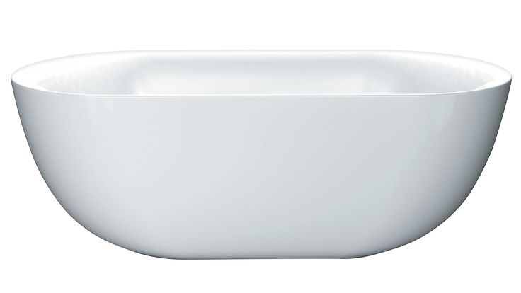 Forme Plunge 1500 Freestanding Bath