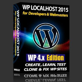WP Localhost 2015 with Developer Edition of Hitman Publishing – The Fastest, Easiest and Most Useful Offline Site Development Tool for WordPress Massively Speed Up Your WordPress Site Building With Best Configured Localhost...  Check Detail: http://www.releasedl.com/wp-localhost-2015-with-developer-edition/