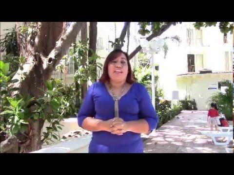 Dulce Chávez Mora. Historia de Vida. Por Sandra Villafuerte