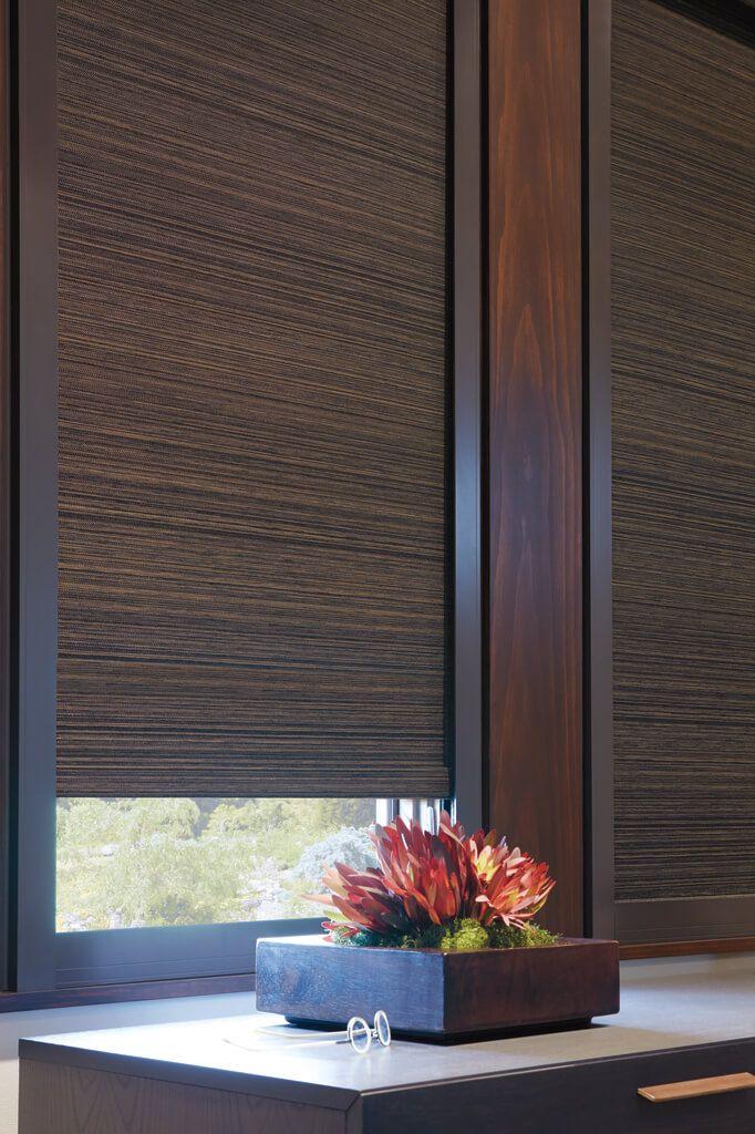 Room Darkening And Blackout Window Treatments
