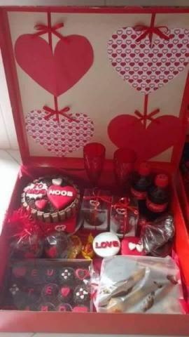 Festa Na Caixa Dia Dos Namorados                                                                                                                                                     Mais