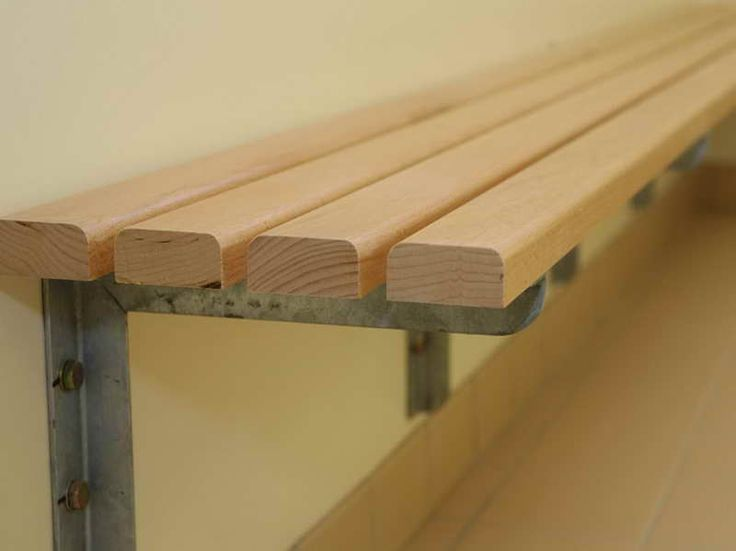 Wooden Commercial Bench Seating Ideas Home Pinterest