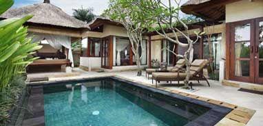 Ubud Village Resorts & Spas