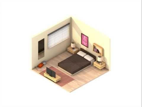 3D grafiikka - Graafinen suunnittelija Mert Fidan