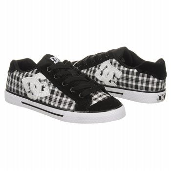 DC Shoes Women's Chelsea Shoe