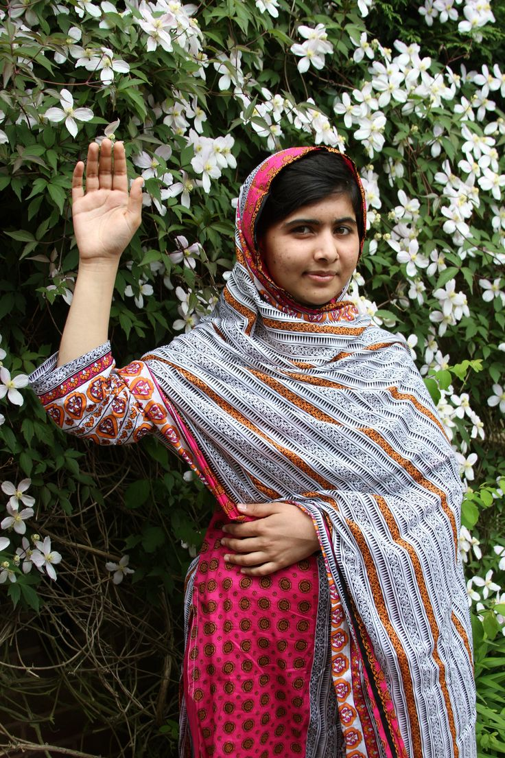 malala day World malala day was announced by the united nations to raise awareness on the right to education, especially of girls malala yousafzai, born in july 1997 in swat, pakistan, is a courageous and.