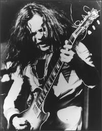 """Mar 19, 1976 – 39 years ago today, former Free guitarist Paul Kossoff died of heart failure during a flight from Los Angeles to New York at the age of 25. Kosoff's drug addictions contributed to a drastic decline in the guitarist's health in his final years. His epitaph reads """"All Right Now."""""""
