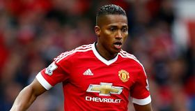 Man U star winger Antonio Valencia has been forced to declare himself single after reports emerged last week that he had lodged in a hotel with a beautiful Norwegian nurse behind his wife's back after losing the derby to Man City. You may also like:News: Anambra State Police Command declares chief Emmanuel Nwude wanted(photos). Valencia 31 has been married to Zoila Meneses until recently and they both have a ten-year-old daughter. According to the footballer he's now single meaning he didn't…