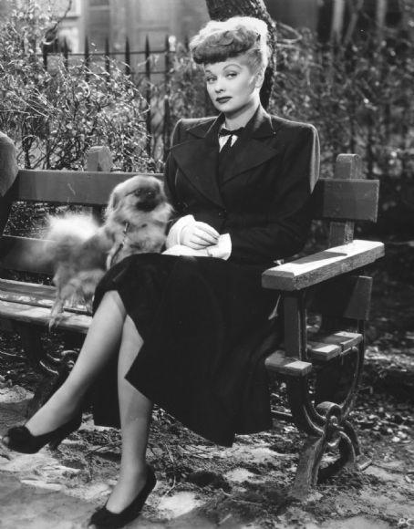 Lucille Ball | Lucille Ball Picture #15283425 - 454 x 580 - FanPix.Net
