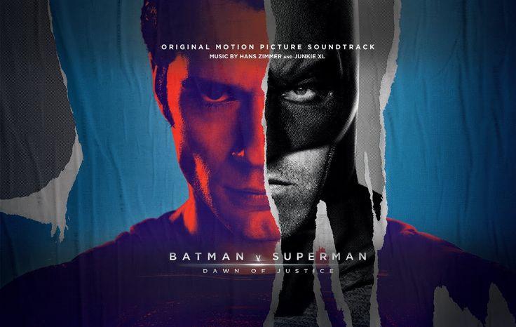 OFFICIAL - Beautiful Lie - Batman v Superman: Soundtrack - Hans Zimmer &...
