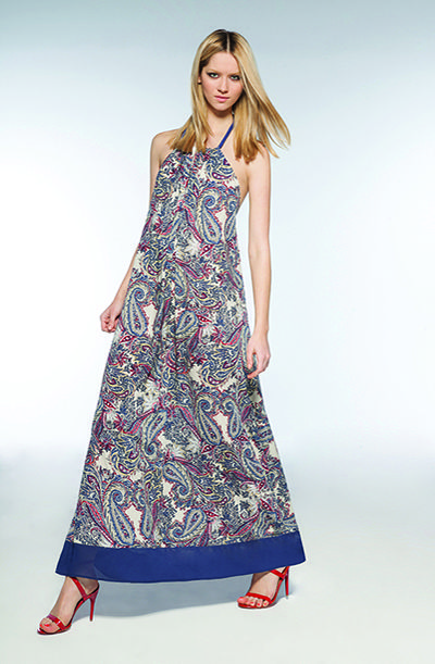 A lovely dress that will definitely make you stand out!