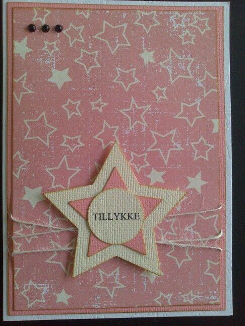 Stjernekort