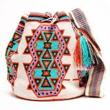 Limited Edition Wayuu Bag – SHOP WAYUU BAGS | Handmade by the Wayuu Tribe