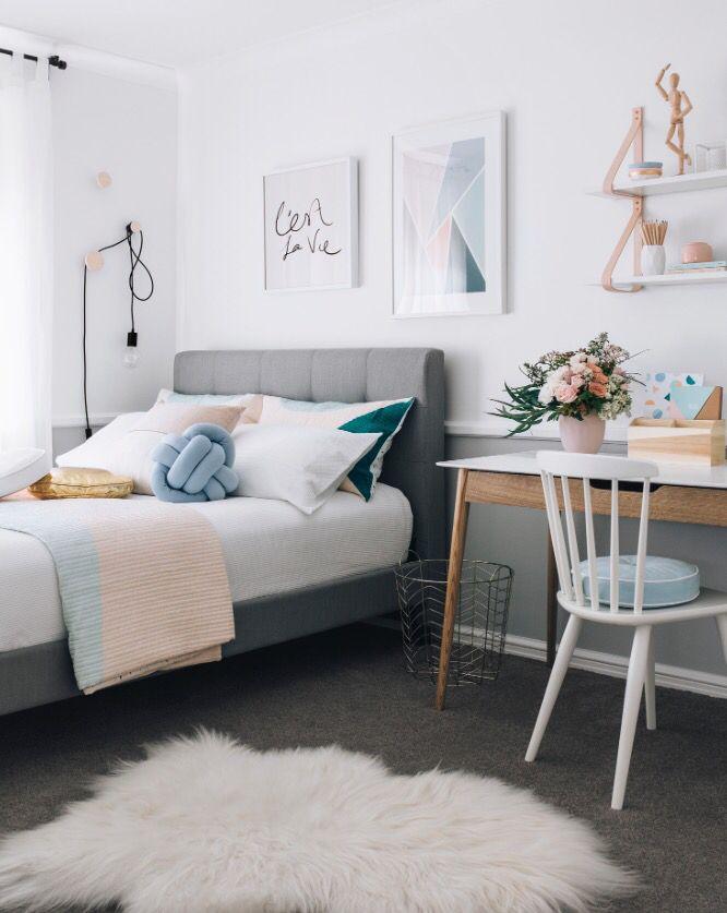 """Ikea Island Bench Installation ~ Über 1 000 Ideen zu """"Teenager Zimmer Dekor auf Pinterest"""