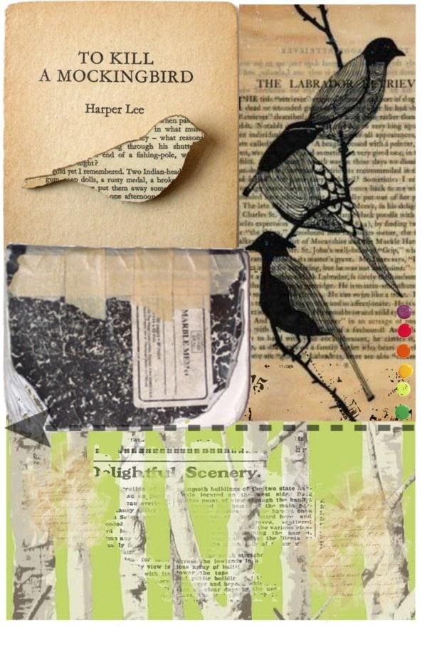 To kill a mockingbird growing up essay