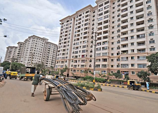 Bangalore property Prices to Rise in mid 2014. Now is the Time to Make Investments. Now is the Time to Make Investments Renaissance Realty Inc Blog.