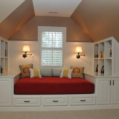 Bonus Room Design, Pictures, Remodel, Decor and Ideas