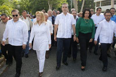 Revista El Cañero: Candidatos presidenciales marcharon a reunión de l...