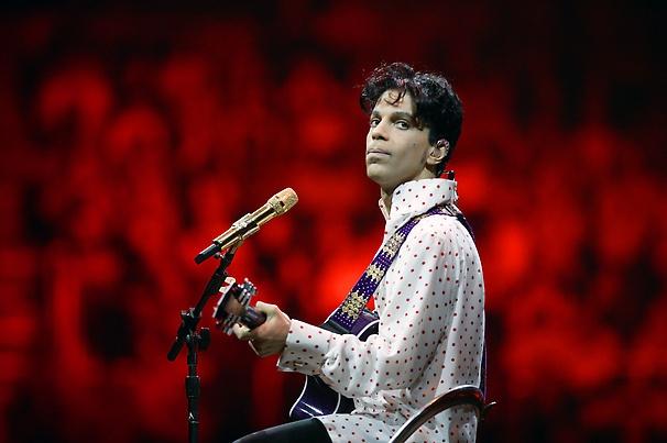 "Watch: Prince performs ""Screwdriver,"" ""Bambi"" on Jimmy Fallon"