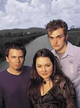 I saw Nickel Creek at The Austin City Limits Festival in 2003.