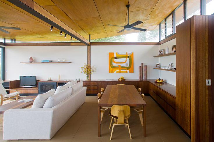 CHROFI   Projects   Mona Vale House