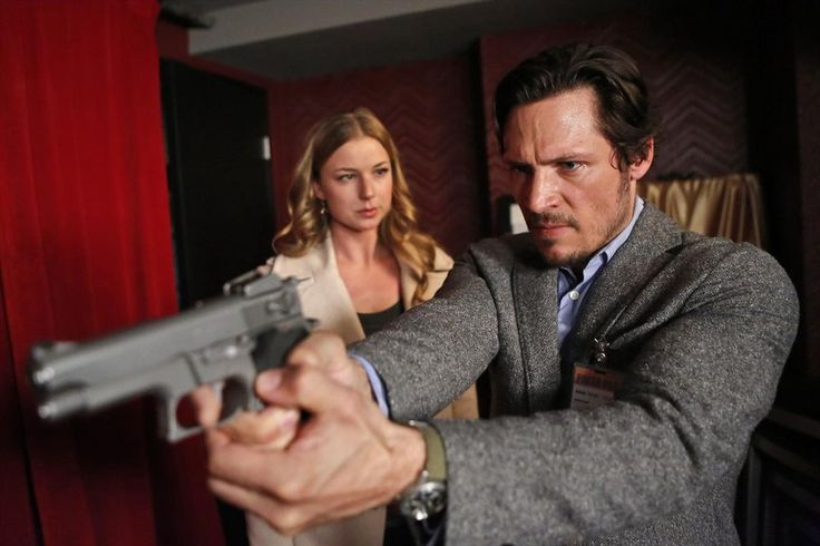 Revenge Season 3 Spoiler: Nick Wechsler Weighs in on Jack's Reaction to Emily's Identity Confession