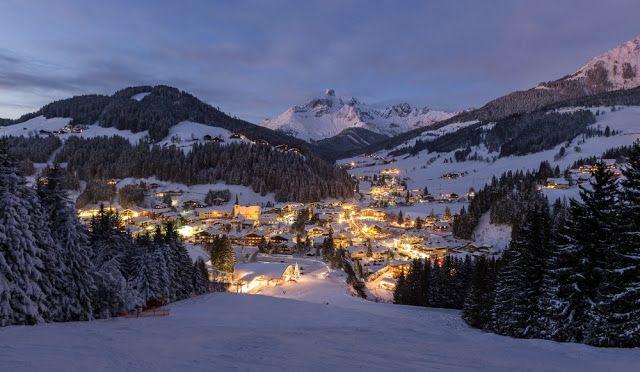 Φίλτσμος, Αυστρία