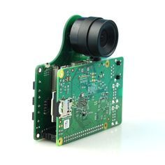 RaspCAM A Raspberry Pi Based Camera